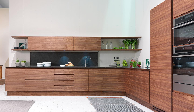 Matteo Thun  Partners  Product  Riva 1920 La Cucina kitchen