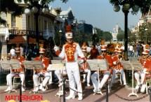 Disneyland Tomorrowland Uniforms