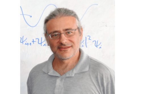 Augusto Smerzi (Speaker at FOMO2021)