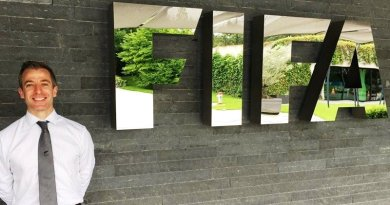 new zealand futsal world cup dave payne