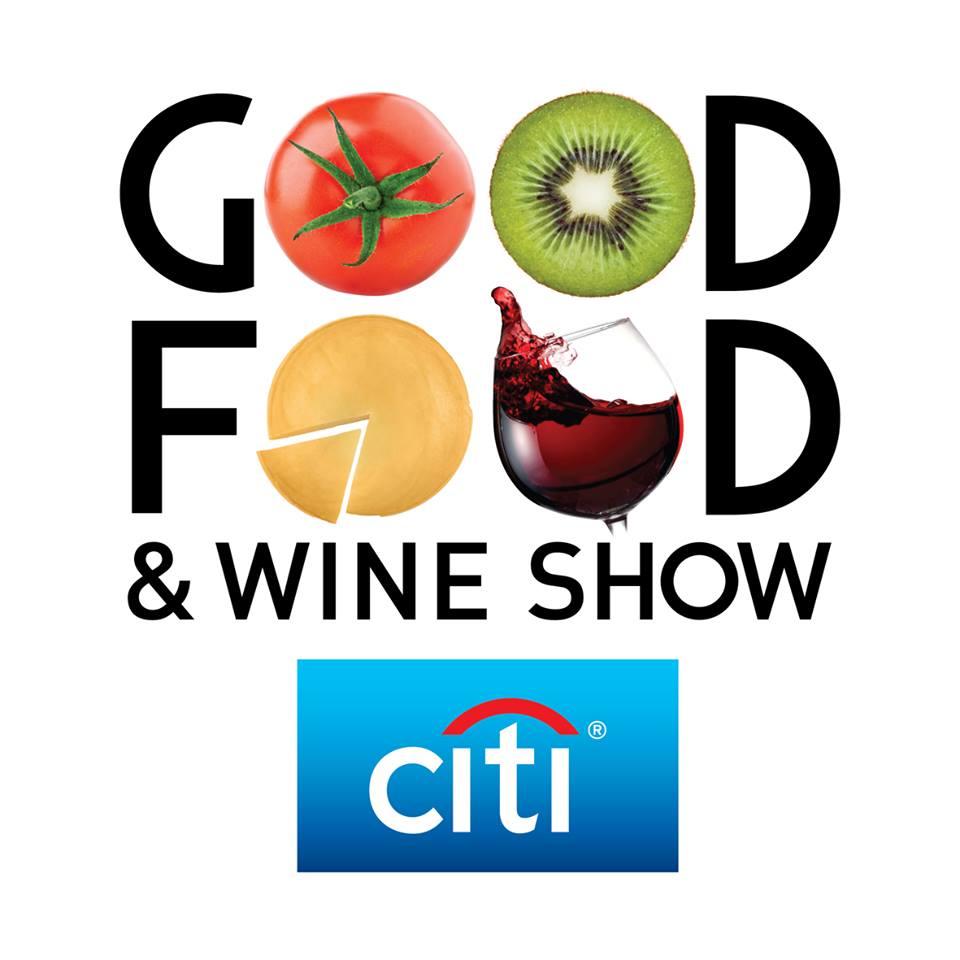 Good Food Show Exhibitors