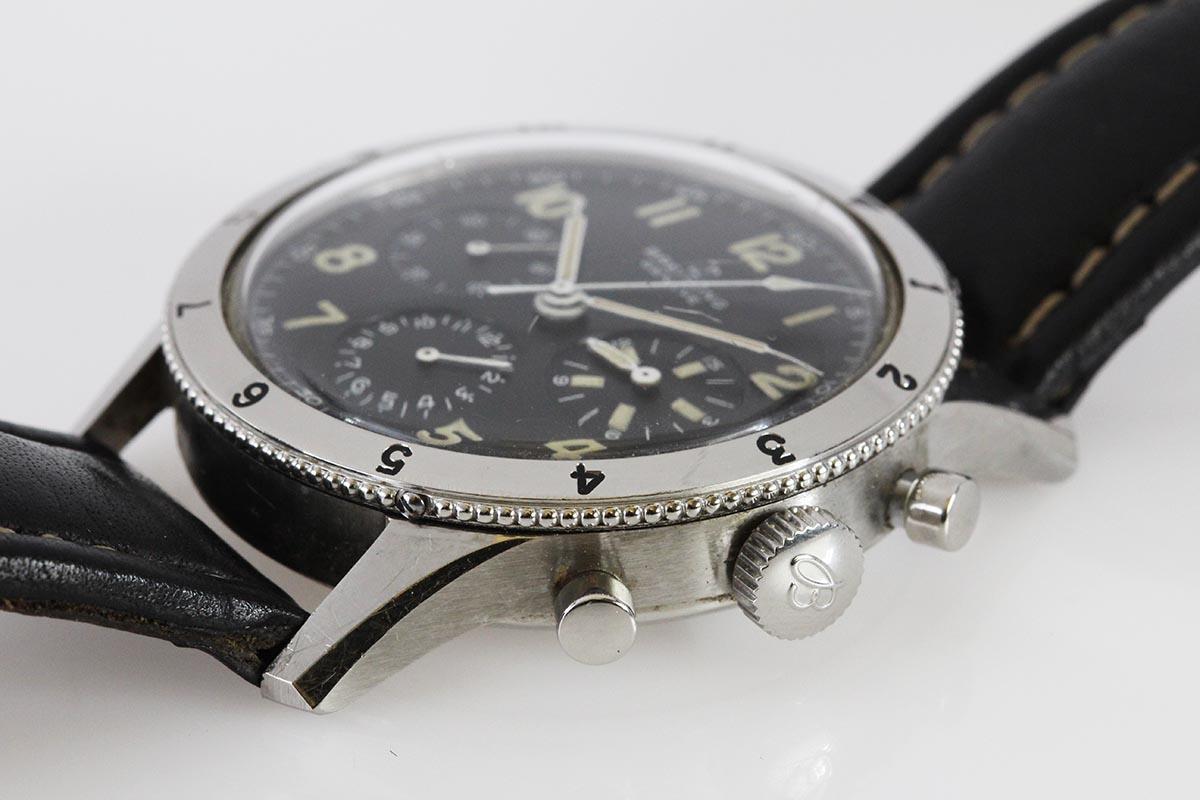 Breitling Avi Ref 765 Watch For Sale