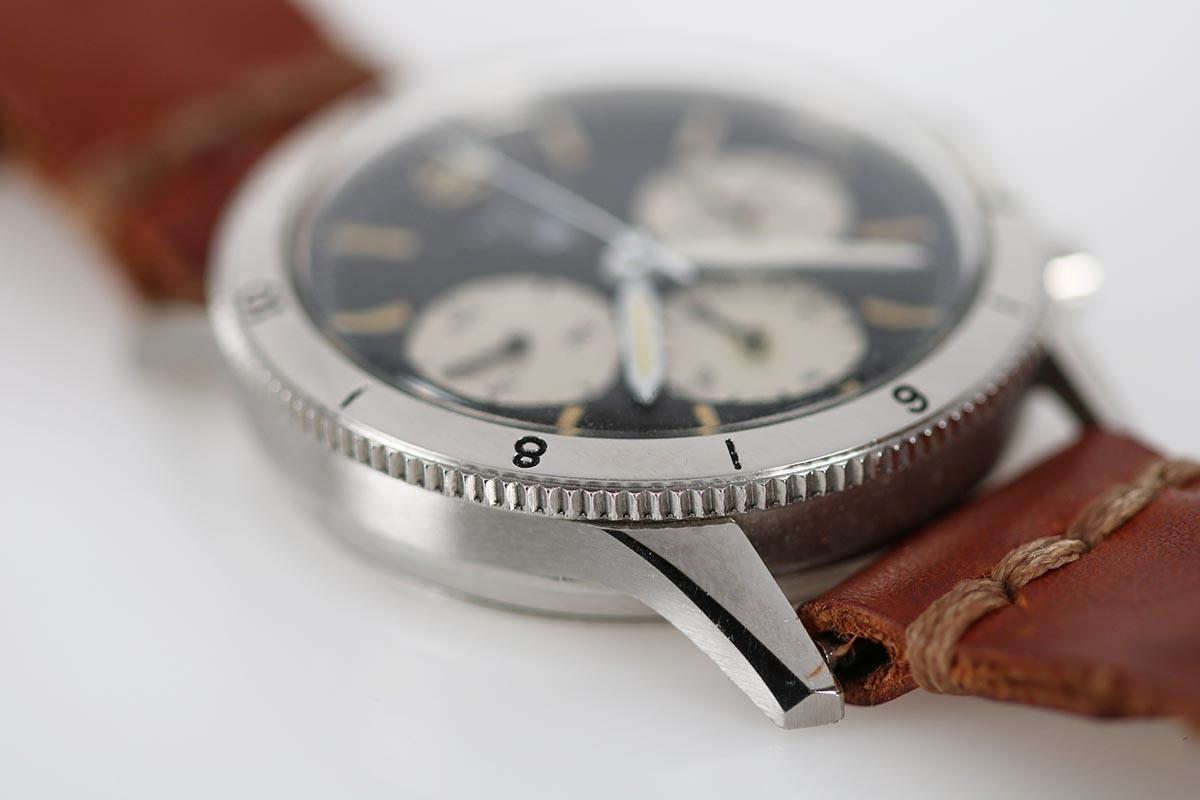 Breitling Avi Ref 765 For Lip Watch For Sale