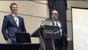 Matt Balogh & Kyle Shannon Speaking at Digital Pharma East 2016