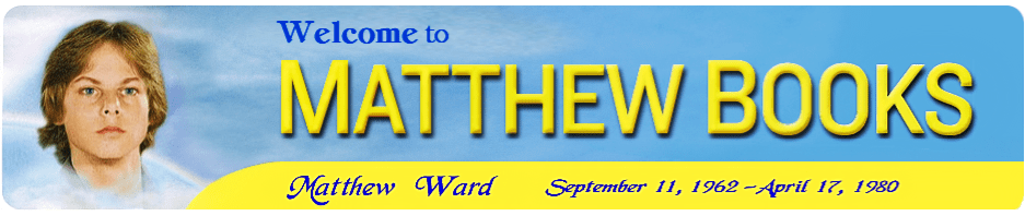 Matthew Books