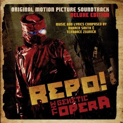 Repo!Soundtrack-Deluxe