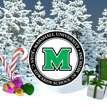 MU School of Medicine 2015 Holiday Video