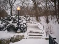 Grotto Steps