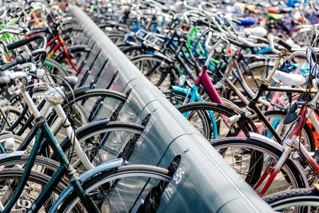 Bike thefts in Worcester continue to deter cycling