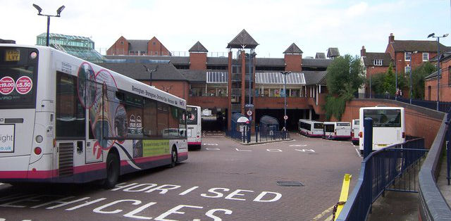 Worrying decline in bus user numbers is no surprise