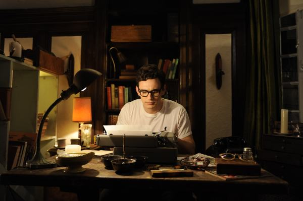 Matthew Kressel - Romanticizing Of Writer