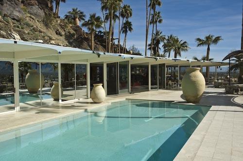 Abernathy House a quick tour of palm springs modernism – matthew langley artblog