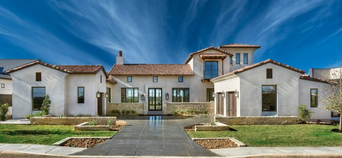 San Antonio Architectural Interior Design Photographer