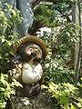 Thumbnail of Tanuki Statue