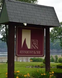Delta Lake inn