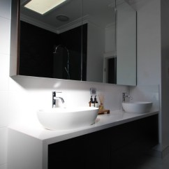 Sink Cabinet Kitchen Makers Bathrooms Cabinets Ballarat | Vanities Custom Cabinetry