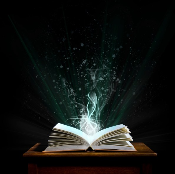 How to Write a Book, Part 1