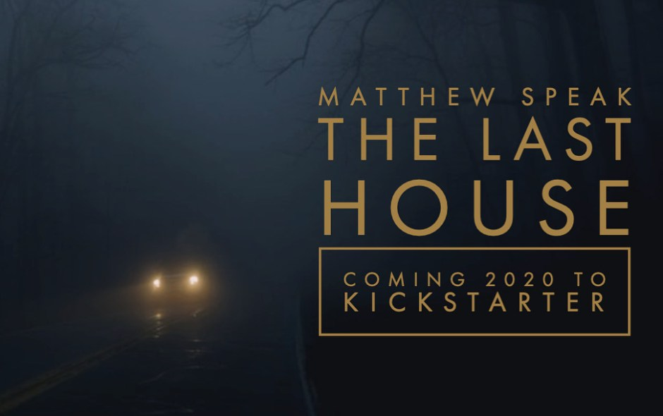The Last House Trailer and Pre-Launch!