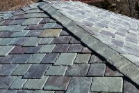 Matthews Roofing - Chicago Slate Roof System Professionals