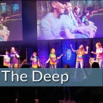 The Deep Family Worship