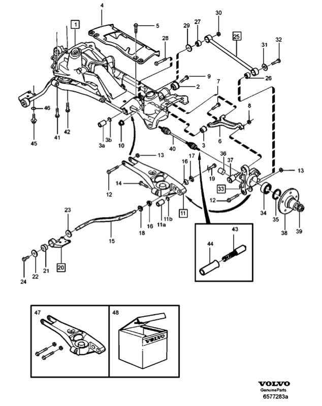 2004 Volvo S60 Headlight Wiring Harness Diagram