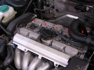 Spark Plug Change Tutorial: Volvo 850, S70, V70, XC70, C70
