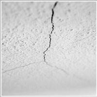 Ceiling Cracks