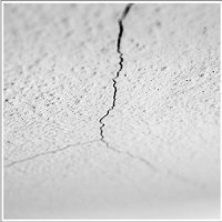 Ceiling Cracks | Matthews Wall Anchor & Waterproofing Services