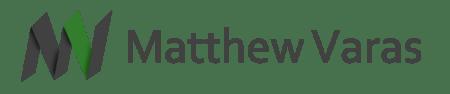Matthew Varas Logo