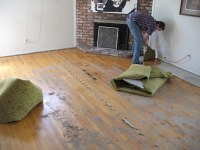 Replacing Wet Carpet Padding - Carpet Vidalondon
