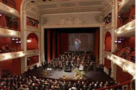 Staatsphilharmonie Nürnberg
