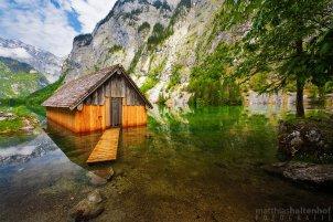 10 Tipps für eine bessere Bildkomposition - Foto (c) Matthias Haltenhof