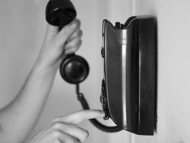 bedrijfsfotografie-draaischijf-vintage-telefoon