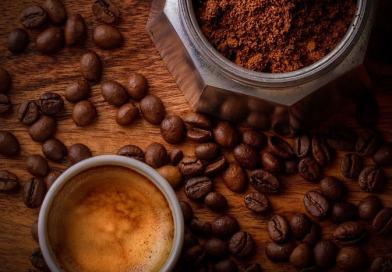 Perchè il caffè fa dimagrire