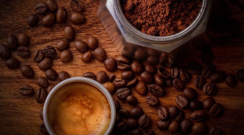 Il caffè fa dimagrire e perdere peso - termogenico