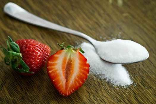 Perché il fruttosio dovrebbe far male e ingrassare?