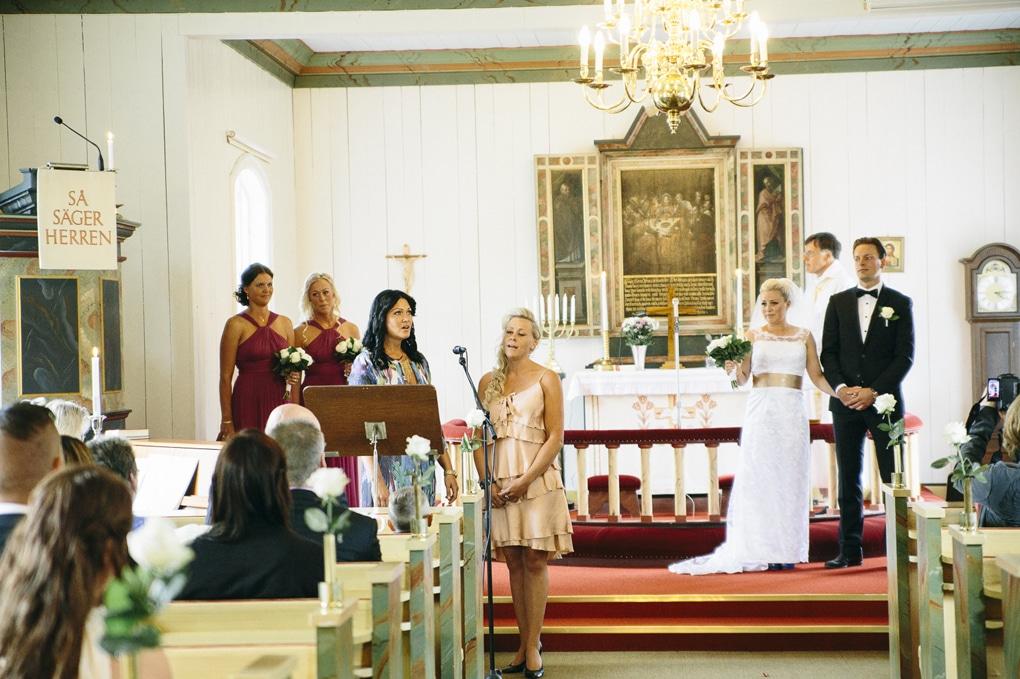 bröllop i kinna