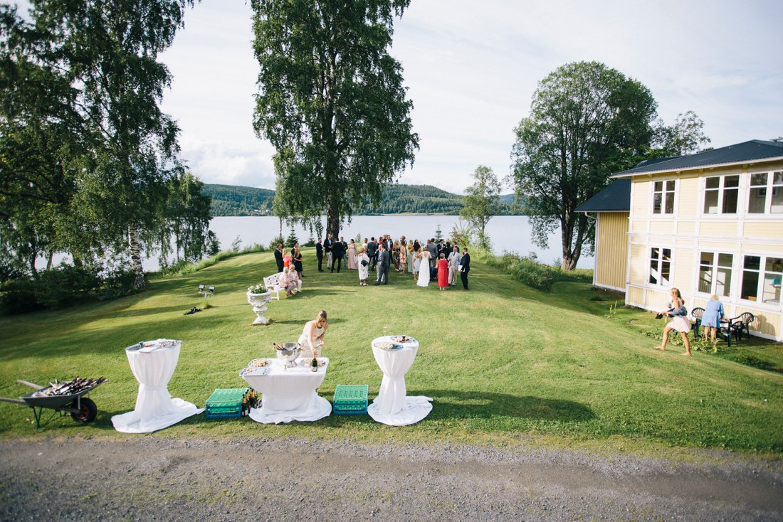 salsåker herrgård bröllop mingel
