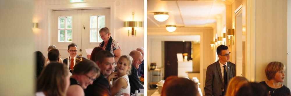 bröllop kinna, fest, två skyttlar