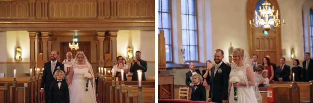 vigsel gärdhems kyrka