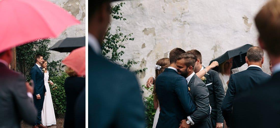 bröllop stora mellby kyrka