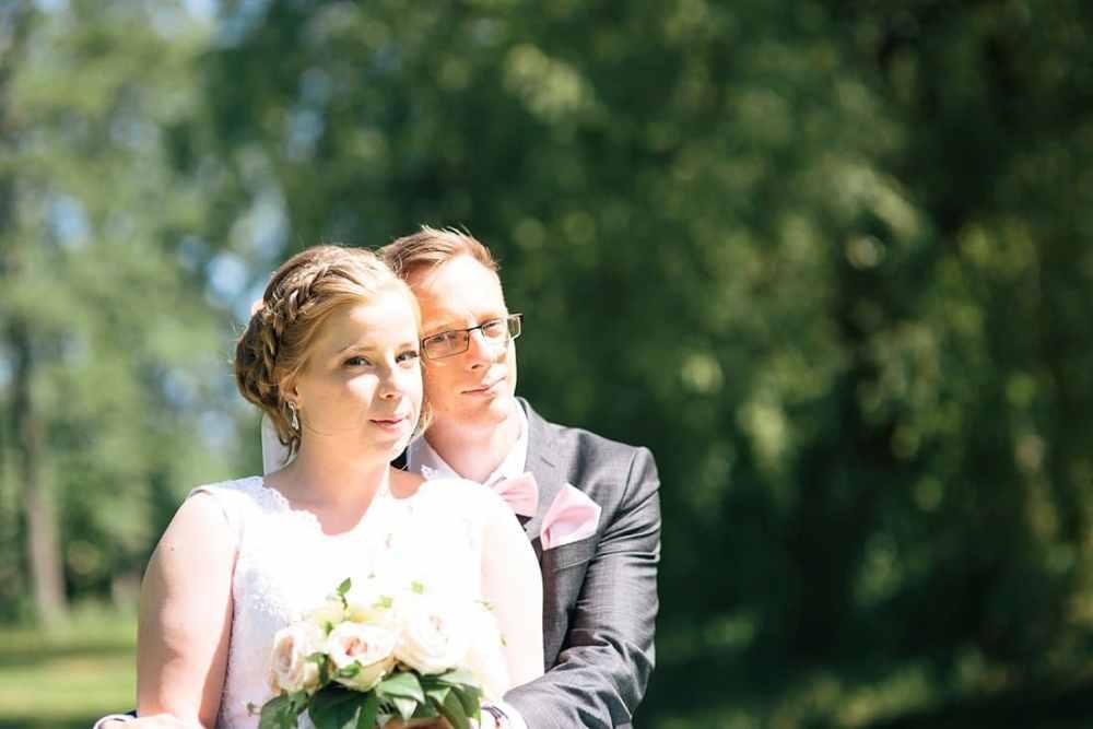 bröllopsfotograf vänersborg
