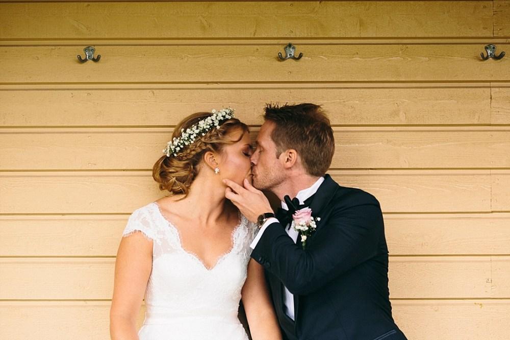 bröllopsfotograf uddevalla