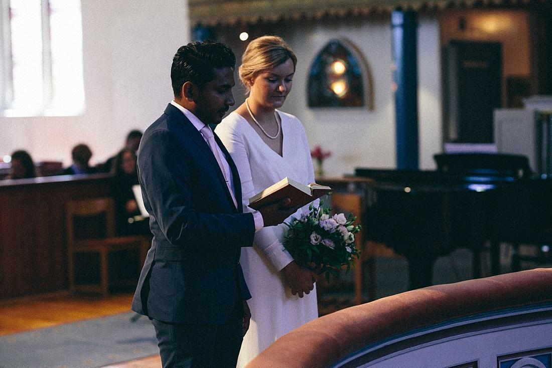 Bröllopsfotograf Mölndal