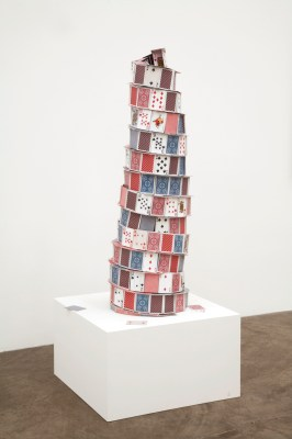 Tower of Babel, 2007