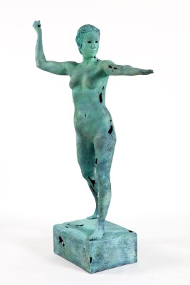 Object of Antiquity (Artemis), 2011