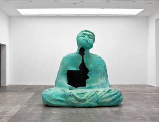 Hiroshima Buddha, 2011