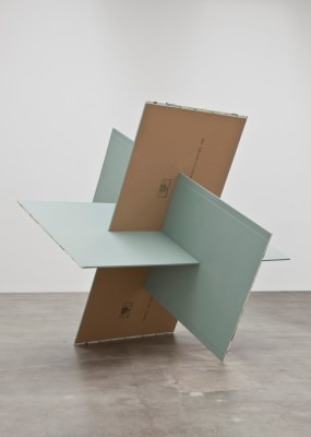 Dodecahedron, 2011