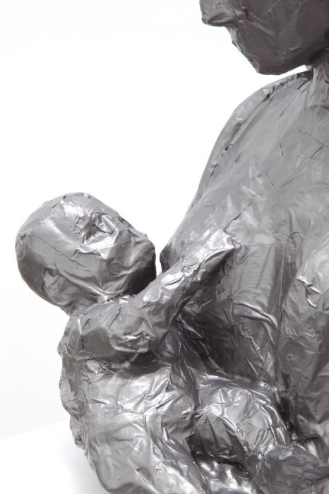 Mother and Child, 2011 Detail