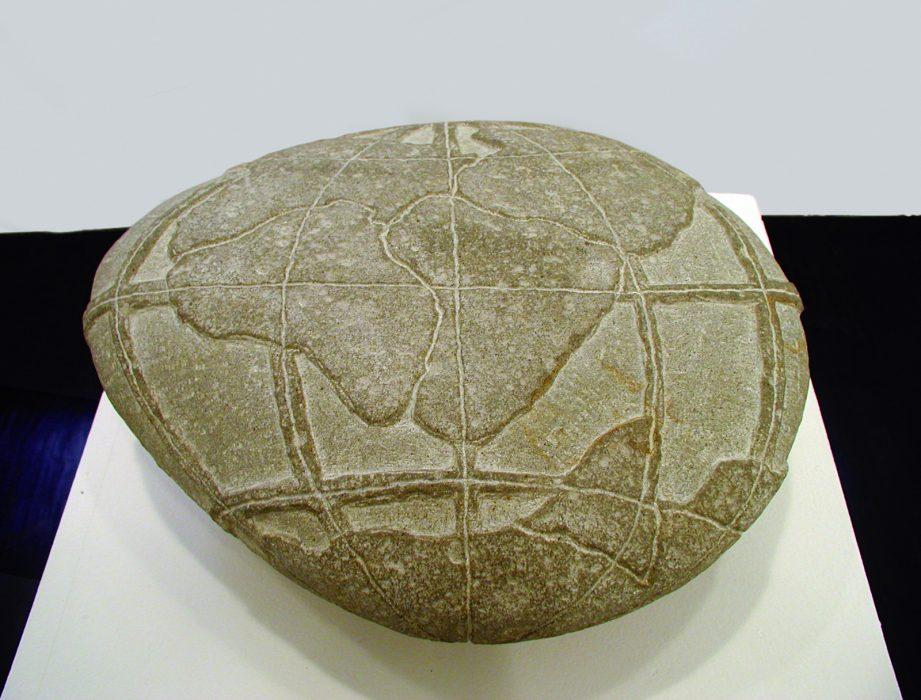 Old Globe, 2005